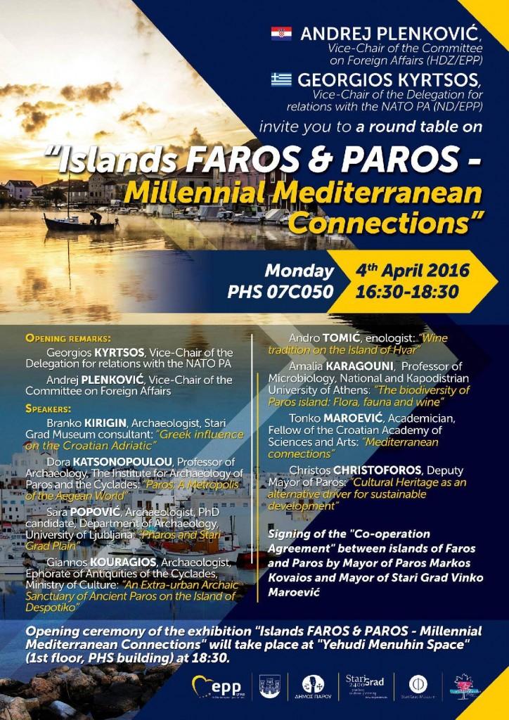 Faros-Paros