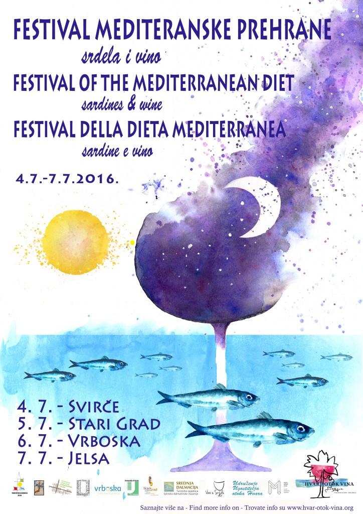 Festival mediteranske prehrane