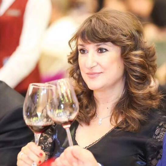 Galina Niforou